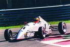 Christijan Albers Racing Formula Ford 1997