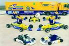 Christijan Albers Racing Midtown Force Racing 1997