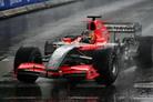 Christijan Albers Racing Formula 1 F1 FIA Midland 2006 Spyker