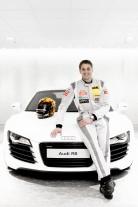 Christijan Albers Racing DTM Futurecom TME AUDI A4 2008